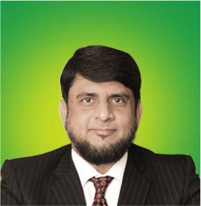 Muhammed Ali Adil