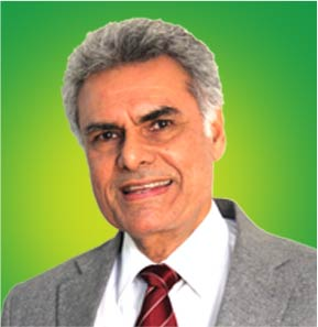 Hussain Jamil