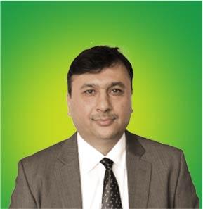 Shah Waqar Ahmed